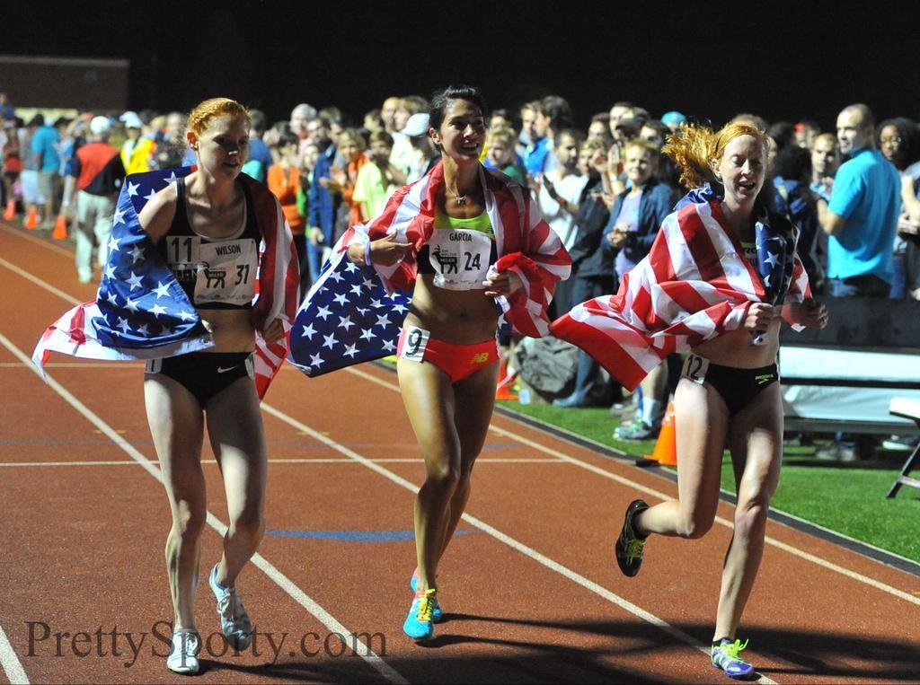 Photo: Cheryl Treworgy / PrettySporty.com